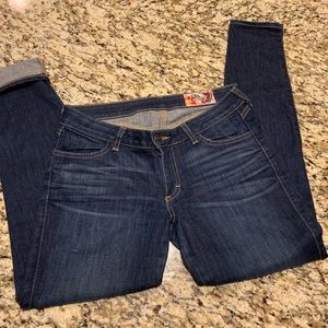 Siwy Jeans - Siwy Hannah Forever skinny jeans. Size 28
